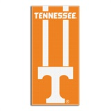 "Tennessee ""Zone Read"" Beach Towel"