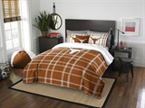 Texas Full Comforter & Sham Set