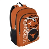 "Texas Longhorns NCAA ""Accelerator"" Backpack"