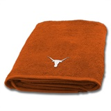 Texas  Longhorns NCAA Bath Towel
