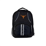 "Texas Longhorns NCAA ""Captain"" Backpack"