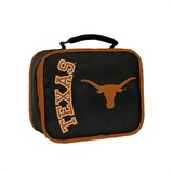 "Texas Longhorns NCAA ""Sacked"" Lunch Cooler"