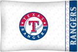 Texas Rangers Micro Fiber Pillow Case