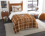Texas Twin Comforter & Sham Set