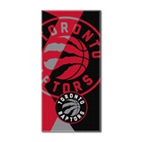 "Toronto Raptors NBA ""Puzzle"" Oversized Beach Towel"