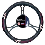 Virginia Tech Steering Wheel Cover