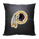 Washington Redskins NFL Letterman Pillow