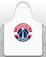 Washington Wizards Apron