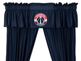 Washington Wizards Valance