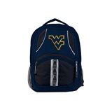 "West Virginia Mountaineers NCAA ""Captain"" Backpack"