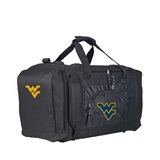"West Virginia Mountaineers NCAA ""Roadblock"" Duffel"